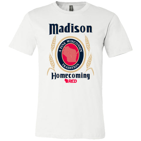 Madison: Homecoming - Madison Lite T-Shirt