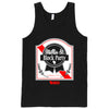 Madison: Mifflin Ribbon Tank Top