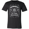 Oktoberfest: Old LaX T-Shirt