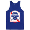 Oshkosh: Spring Pub Crawl - Osh Ribbon Tank Top