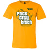 Pack City B*tch T-Shirt