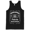Platteville: Homecoming - Old Platte Tank Top