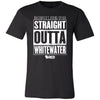 Whitewater: Spring Splash - Straight Outta Whitewater T-Shirt