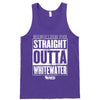 Whitewater: Spring Splash - Straight Outta Whitewater Tank Top