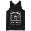 Stevens Point: Homecoming - Old SP Tank Top