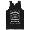 Stout: Homecoming - Old Stout Tank Top