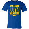 Straight Outta Milwaukee T-Shirt