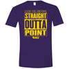 Stevens Point Homecoming: Straight Outta Point T-Shirt