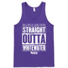 Whitewater: Homecoming - Straight Outta Whitewater Tank Top