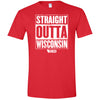 Straight Outta Wisconsin T-Shirt