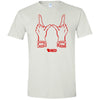 Wisconsin Hands T-Shirt