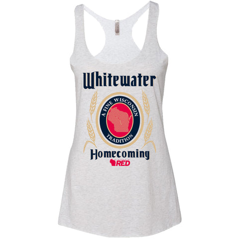 Whitewater: Homecoming - Whitewater Lite Racerback