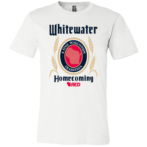Whitewater: Homecoming - Whitewater Lite T-Shirt