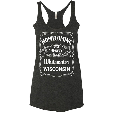 Whitewater: Homecoming - Old Whitewater Racerback