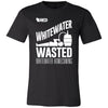 Whitewater: Homecoming - Whitewater Wasted T-Shirt