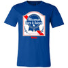 Wisconsin Blue Ribbon T-Shirt