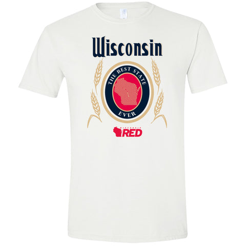 Wisconsin Lite T-Shirt