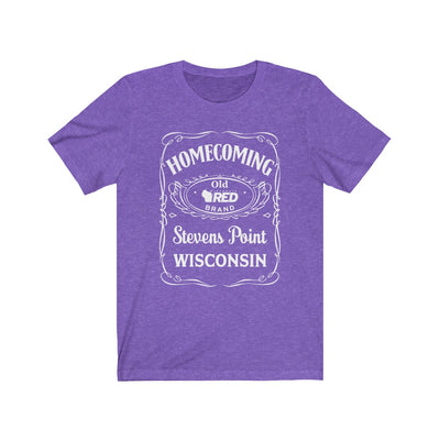 Stevens Point: Homecoming - Old SP T-Shirt
