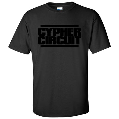 Cypher Circuit: Logo T-Shirt