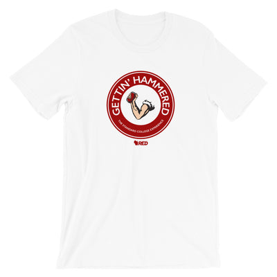 Madison: Gettin' Hammered T-Shirt