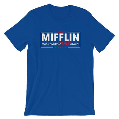 Madison: Mifflin M.A.P.A. T-Shirt