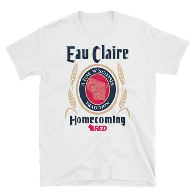 Eau Claire: Homecoming - Tradition T-Shirt