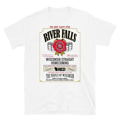 River Falls: Homecoming - Good Times T-Shirt