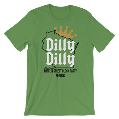Madison: Mifflin Dilly Dilly T-Shirt