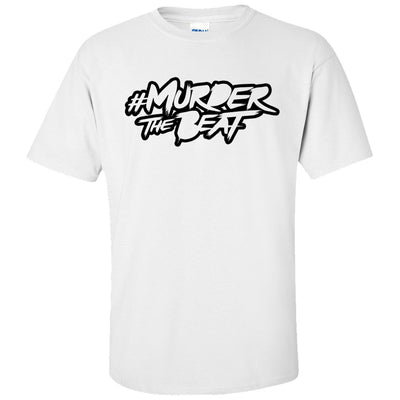 Cypher Circuit: Murder The Beat T-Shirt
