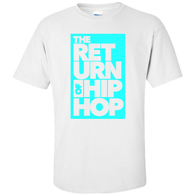 Cypher Circuit: Return of Hip Hop T-Shirt