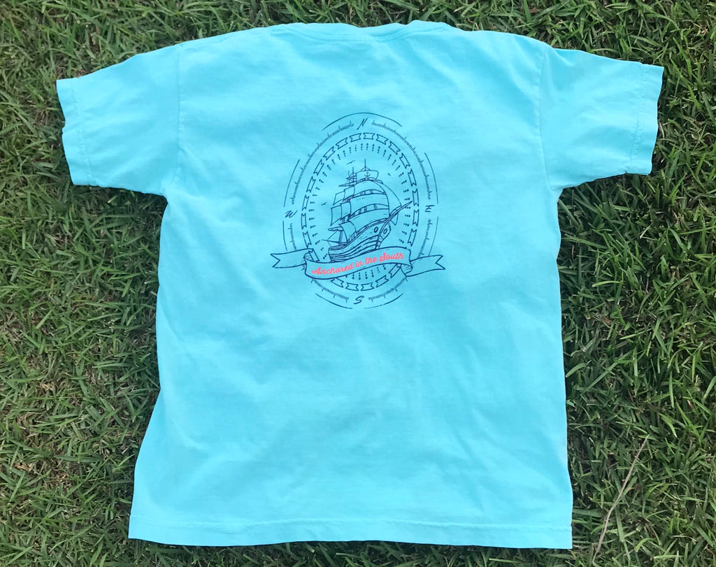 Southern Sails - SS - Mint