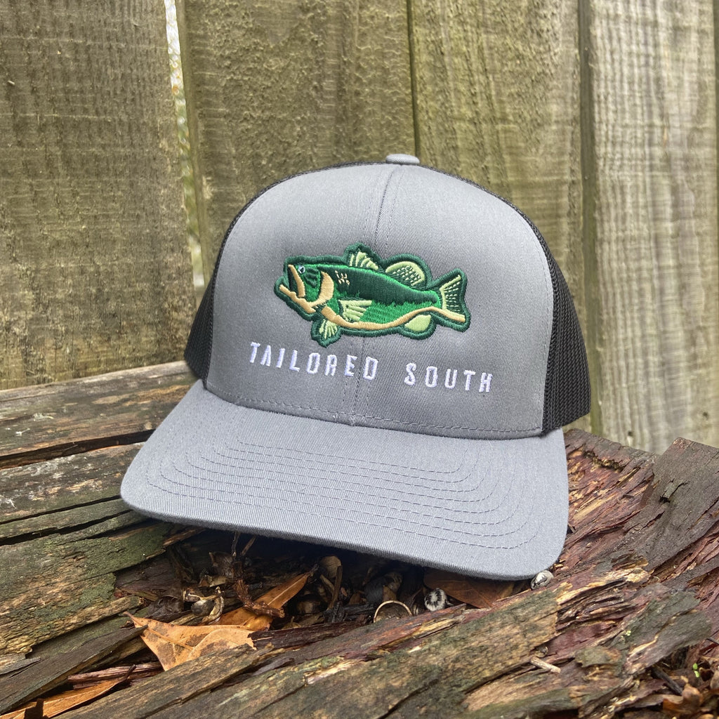 Bass - Trucker hat