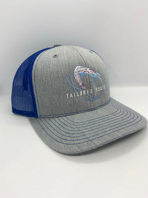 Shrimp - Trucker Hat
