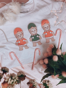preorder: Holiday Sun Bonnets Tee