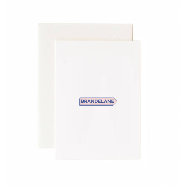 Outline Congrats Greeting Card