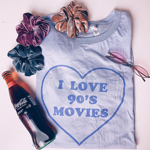 90's Movie Shirt