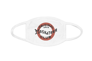 Masketeer Face Mask
