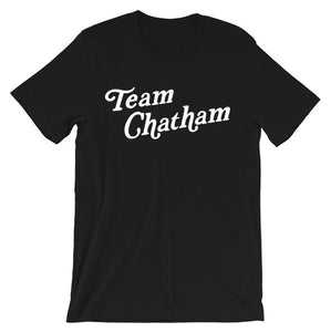 Black Team Chatham Tee