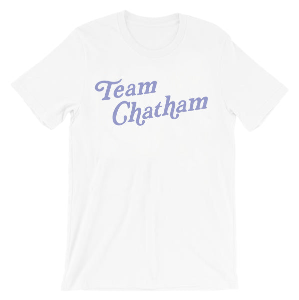 White Team Chatham Tee