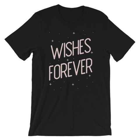 Wishes Forever Tee