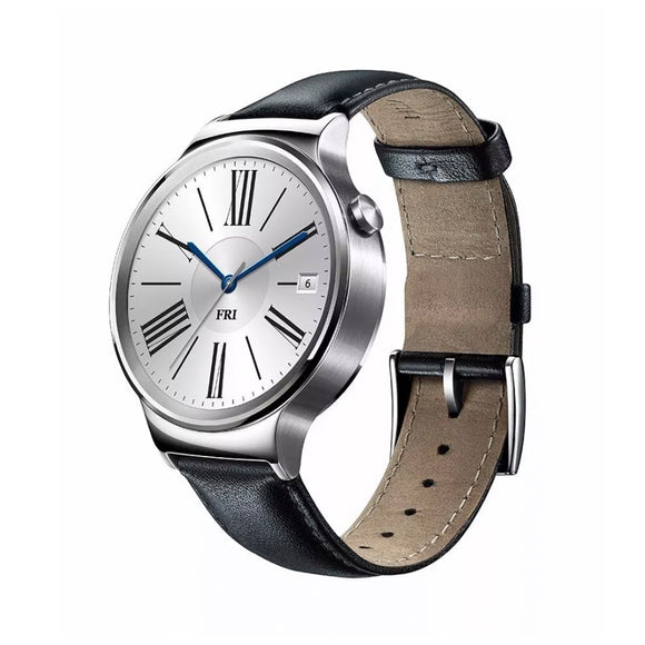 HUAWEI WATCH ACERO INOXIDABLE HWI-WATCH PLATA
