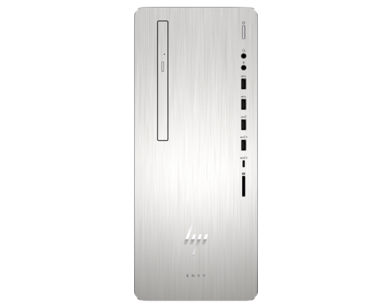 HP Envy 795-0040XT GAMING DESKTOP