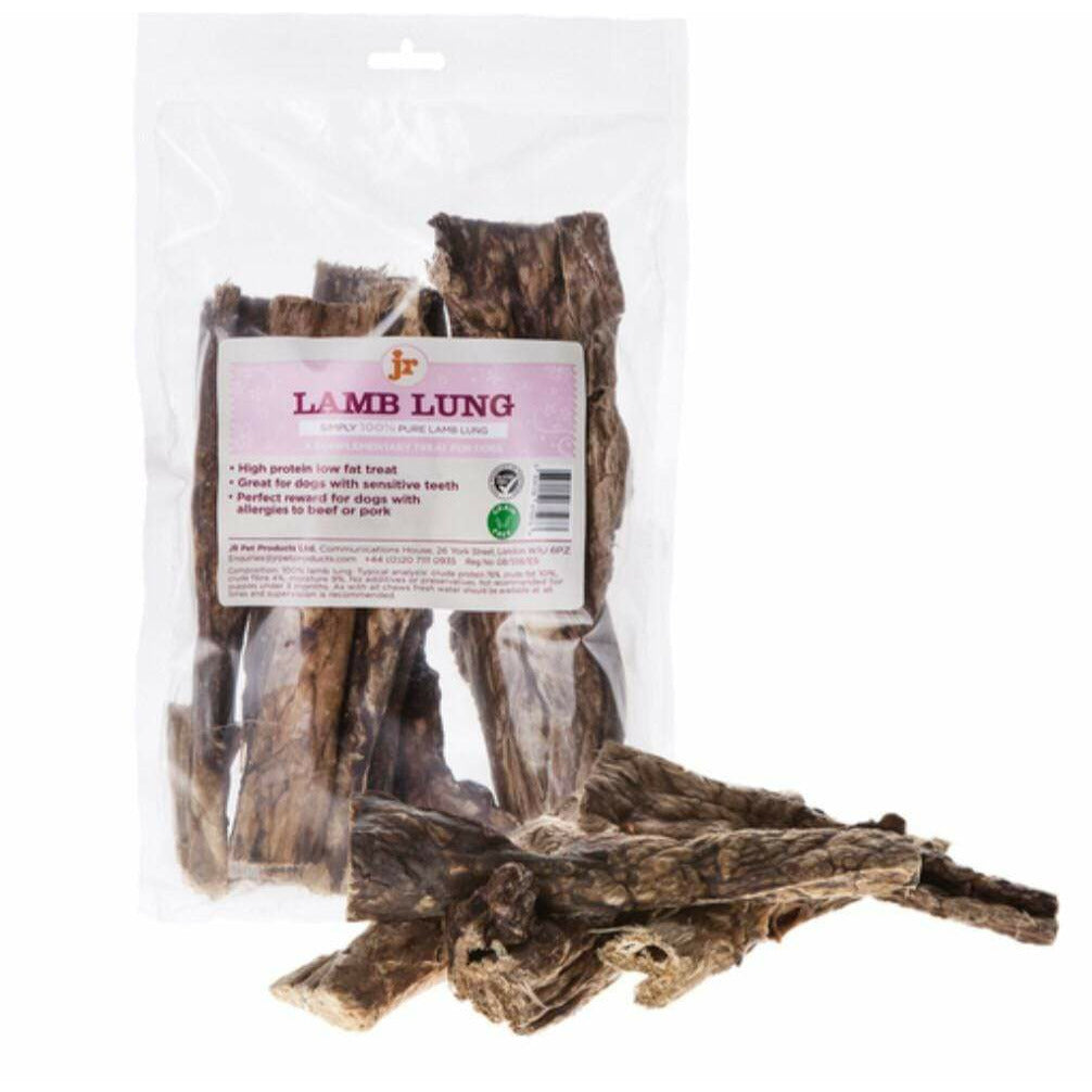 JR Lamb Lung 65g
