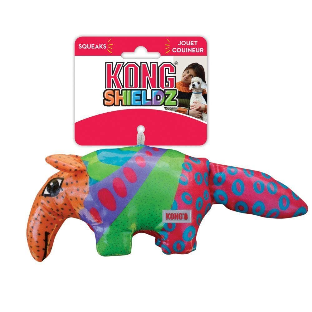 Kong Shieldz Anteater - Birdham Animal Feeds