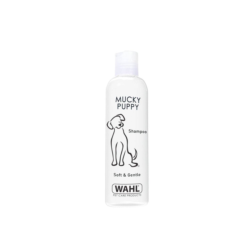 Wahl Mucky Puppy Soft and Gentle Shampoo 250ml