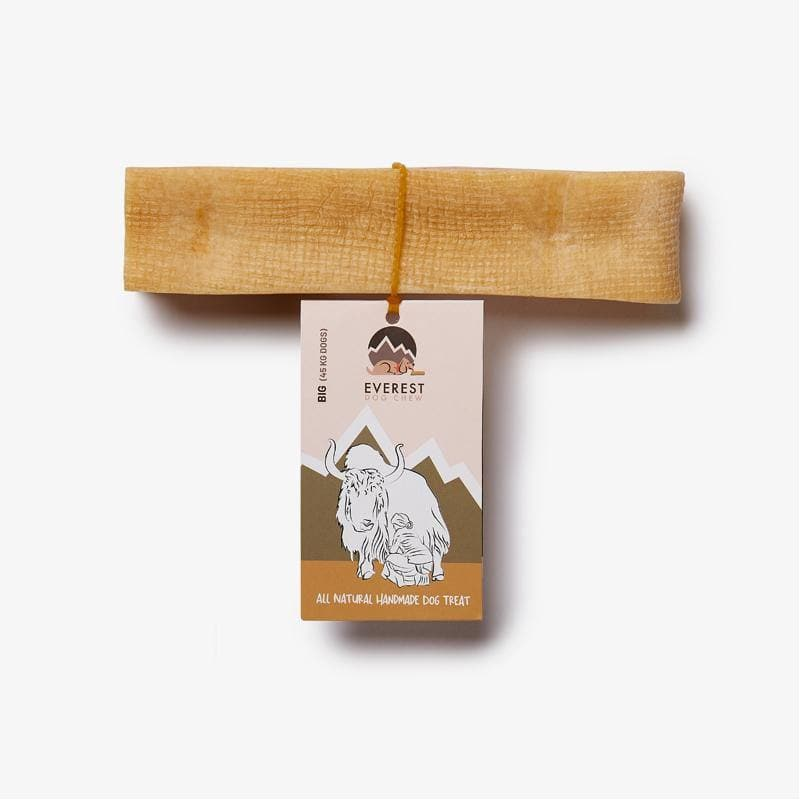 Everest Dog Yak Chews  - Birdham Animal Feeds
