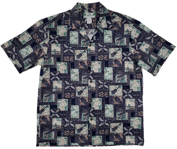 Block Hawaii Navy