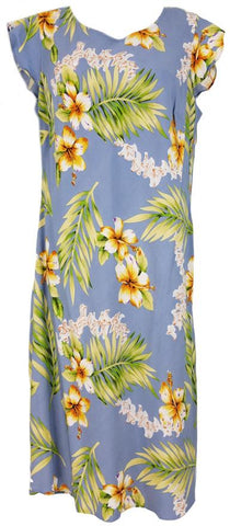 Two Palms Tuberose Blue 750R
