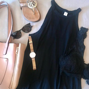 8 Ways to Style your Little Black Dress