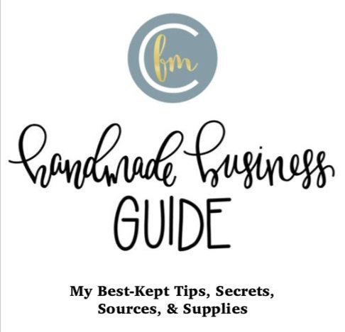 Handmade Business Guide